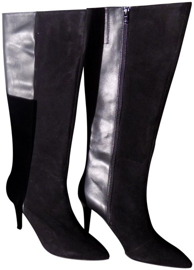 Preload https://img-static.tradesy.com/item/24549007/seychelles-black-outspoken-leather-and-suede-bootsbooties-size-us-10-regular-m-b-0-1-540-540.jpg