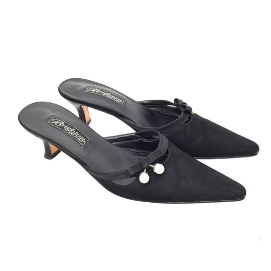 Preload https://img-static.tradesy.com/item/24549058/brighton-black-tivoli-matte-satin-mules-w-pearls-flats-size-us-65-regular-m-b-0-0-540-540.jpg