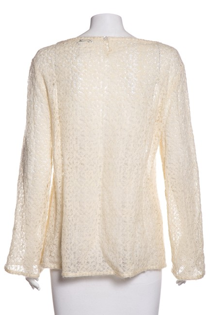 Chanel Sweater Image 2