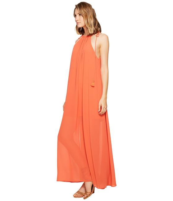 Preload https://img-static.tradesy.com/item/24549214/show-me-your-mumu-orange-nwot-rochester-papaya-chiffon-long-casual-maxi-dress-size-2-xs-0-0-650-650.jpg