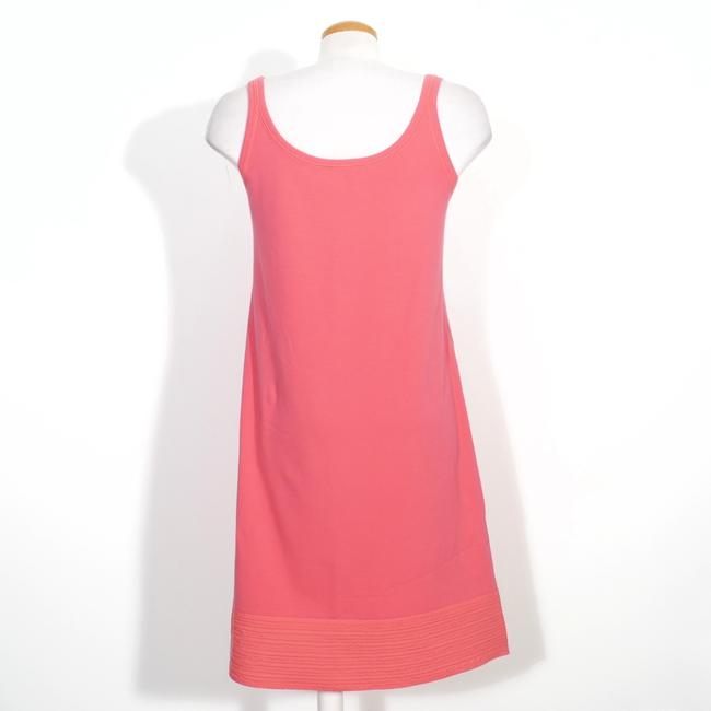 Eileen Fisher short dress Rose Pink on Tradesy Image 1