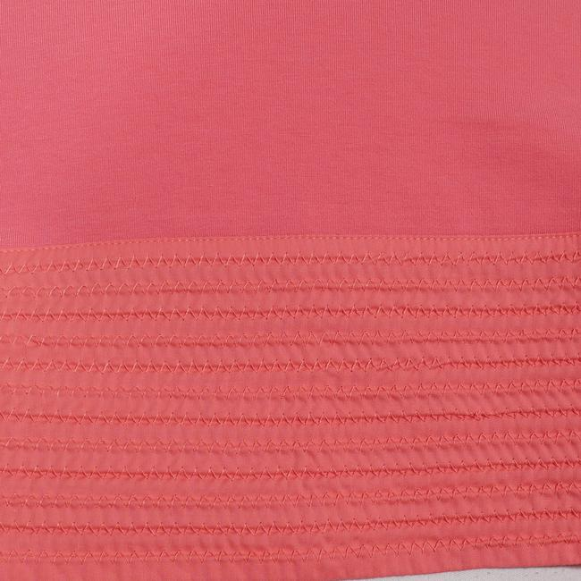 Eileen Fisher short dress Rose Pink on Tradesy Image 2