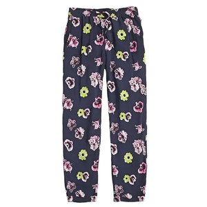 J.Crew Work Lounge Trouser Pants Blue, Pink, Yellow