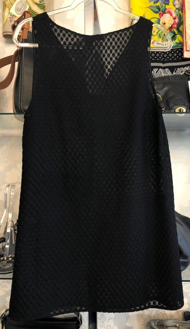 Missoni short dress Black on Tradesy Image 5