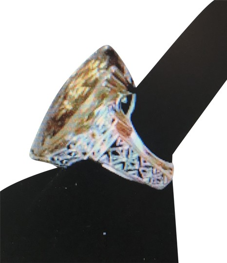 Other 14 Yellow Gold Ring Image 2