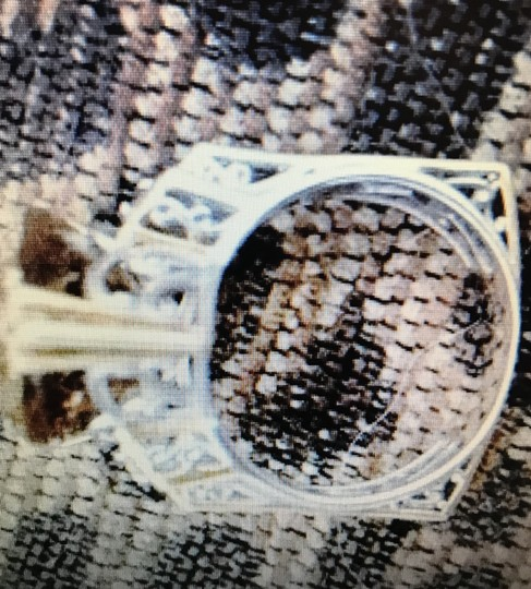 Other 14 Yellow Gold Ring Image 4