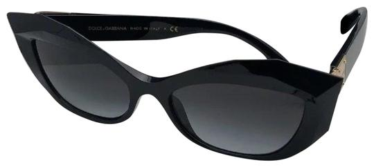 Preload https://img-static.tradesy.com/item/24549720/dolce-and-gabbana-new-dolce-and-gabbana-6123-5018g-black-gold-frame-w-grey-gradient-5018g-w-sunglass-0-1-540-540.jpg