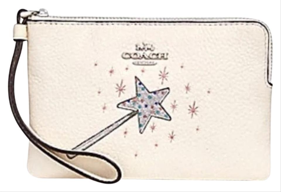 6b797f015388 usa white leather coach wristlet f6281 ec5c0  aliexpress coach wristlet in  white 6489b 1f433