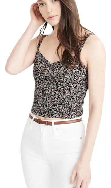 Preload https://img-static.tradesy.com/item/24550031/abercrombie-and-fitch-floral-cropped-xs-tank-topcami-size-0-xs-0-1-650-650.jpg