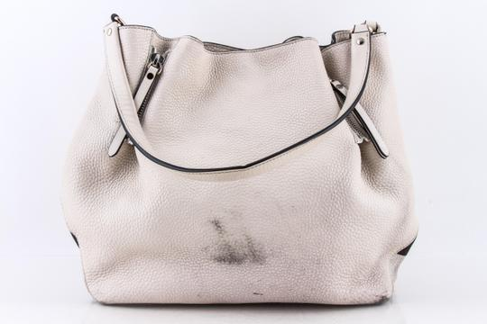 Burberry Tote in White Image 1