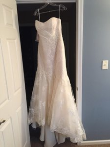 Casablanca Casa Blanca 1995 Wedding Dress
