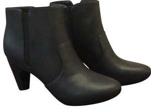 Easy Spirit charcoal grey Boots