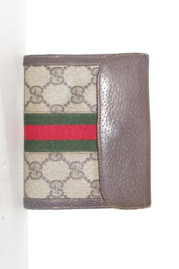 Gucci vintage Gucci Accessory Collection wallet/designer wallets