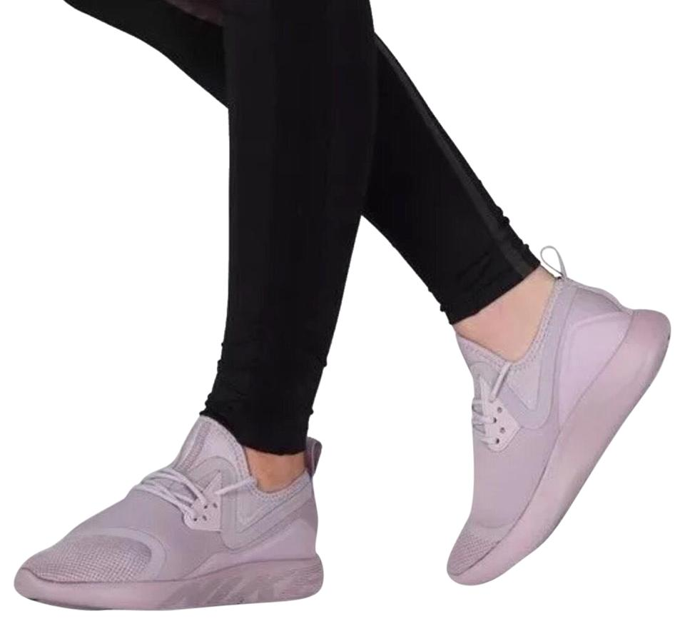 d0ea53af2f Nike Purple Women's Lunarcharge Essential Features A Comfortable ...
