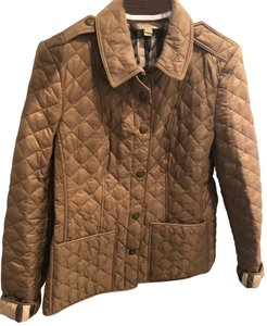 Burberry Brit Pale Fawn Jacket