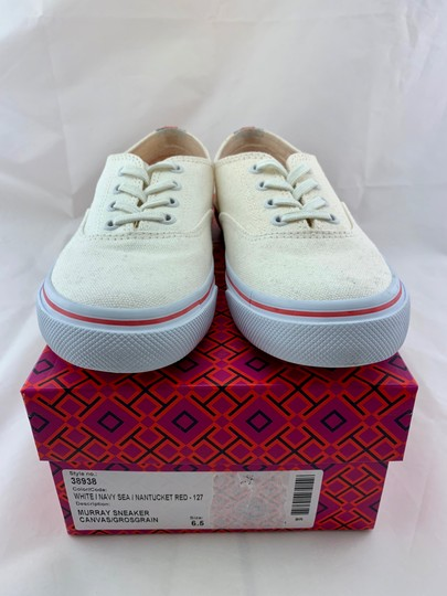 Tory Burch Sneakers Gucci Monogram Murray White Athletic