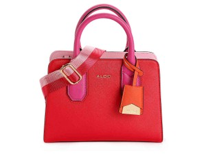 Pink aldo bags up to off at tradesy