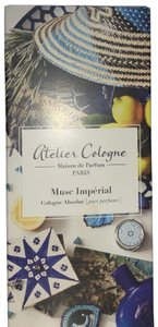 Atelier Cologne NEW (unopened) Musc Impérial