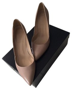 J.Crew Blush Nude Pumps