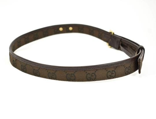 Gucci Leather &