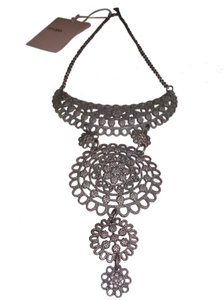 Maje Maje New! Collier Theme Marocain Necklace