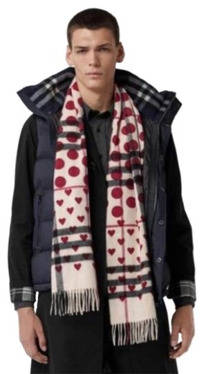 Preload https://img-static.tradesy.com/item/24553272/burberry-windsor-red-classic-check-cashmere-scarfwrap-0-1-540-540.jpg