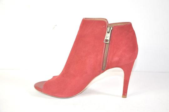 Joie Red Boots Image 1