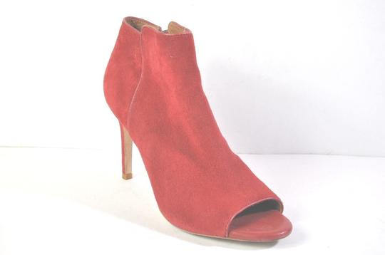 Joie Red Boots Image 2