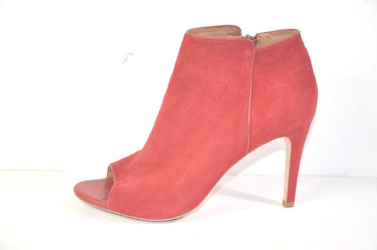 Joie Red Boots Image 3