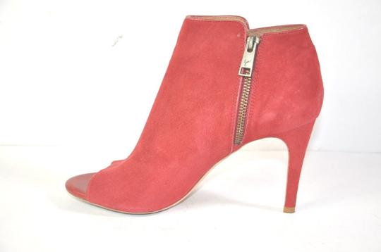 Joie Red Boots Image 5