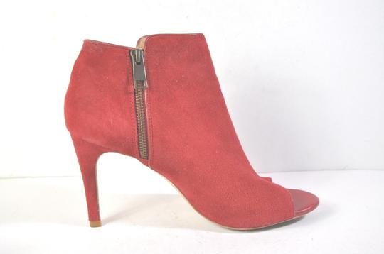 Joie Red Boots Image 7
