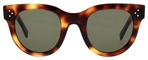 Céline Celine 41050/S is a Cat Eye shape Full Rim frame for Women