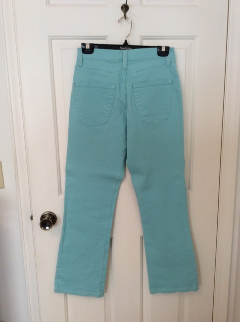 French Dressing Boot Cut Jeans Image 1