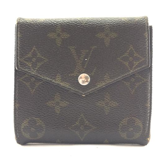 Preload https://img-static.tradesy.com/item/24553687/louis-vuitton-25636-monogram-square-double-sided-flap-trifold-coin-change-holder-wallet-0-1-540-540.jpg