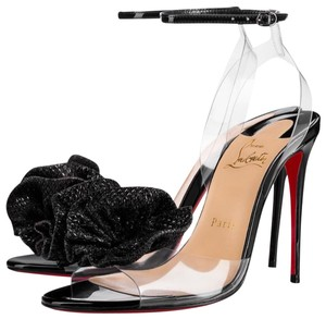 3e34f1f668a3 Women s Black Christian Louboutin Shoes - Up to 90% off at Tradesy