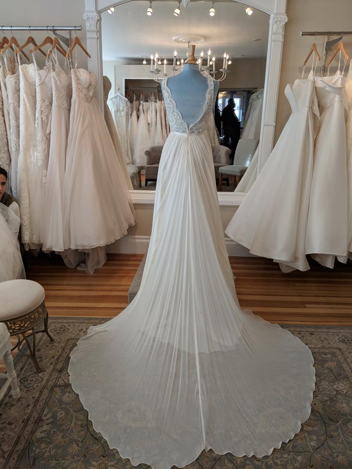 Wedding dresses in Saratoga