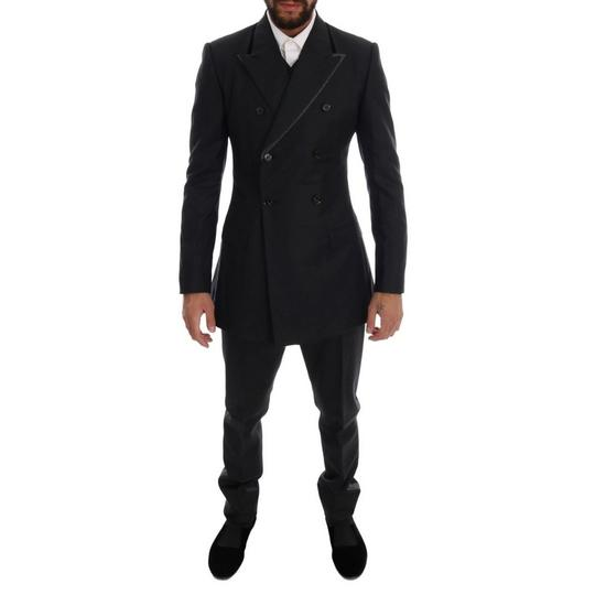 Preload https://img-static.tradesy.com/item/24553767/dolce-and-gabbana-gray-d1110-6-wool-double-breasted-3-piece-suit-it-48-m-tuxedo-0-0-540-540.jpg