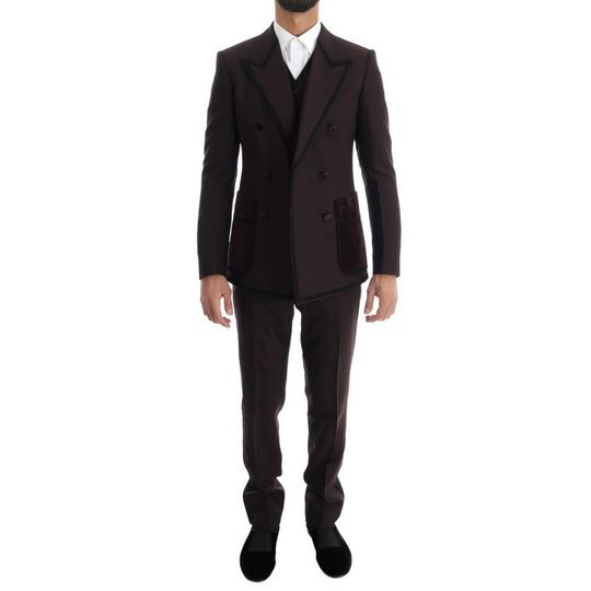 Preload https://img-static.tradesy.com/item/24553799/dolce-and-gabbana-bordeaux-d1086-3-torero-3-piece-sicilia-suit-it-48-m-tuxedo-0-0-540-540.jpg