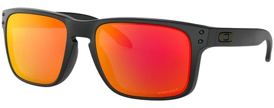 Preload https://img-static.tradesy.com/item/24553830/oakley-matte-black-prizm-ruby-unisex-sunglasses-0-1-540-540.jpg