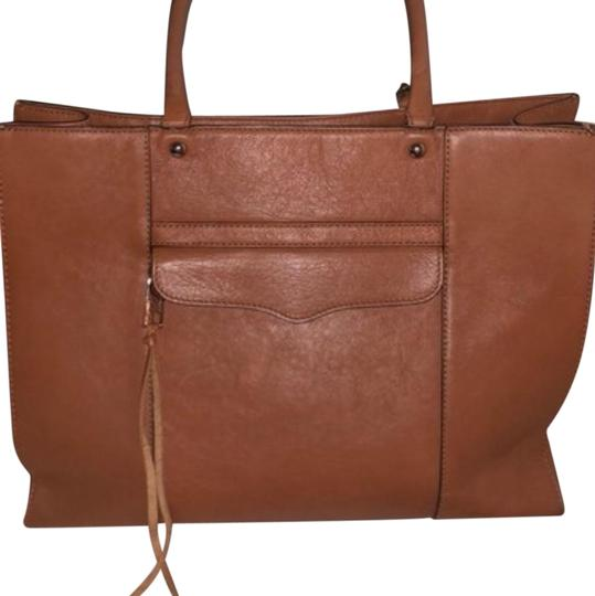 Preload https://img-static.tradesy.com/item/24553902/rebecca-minkoff-light-brown-chestnut-leather-tote-0-1-540-540.jpg