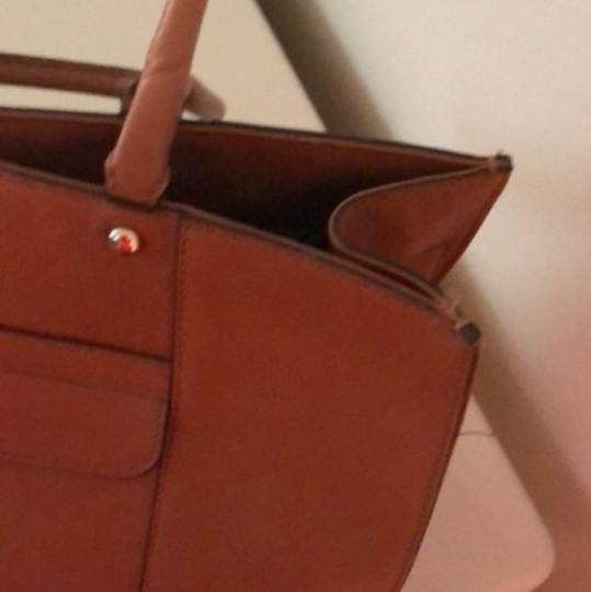 Rebecca Minkoff Tote in Light brown / chestnut