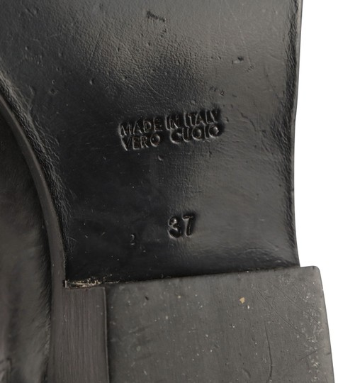 Golden Goose Deluxe Brand Black Boots Image 11