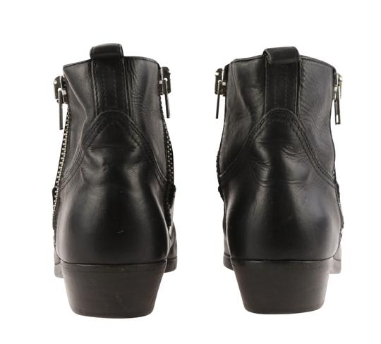 Golden Goose Deluxe Brand Black Boots Image 3