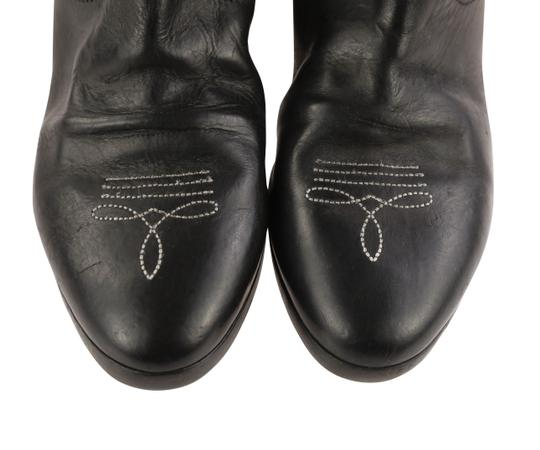 Golden Goose Deluxe Brand Black Boots Image 6