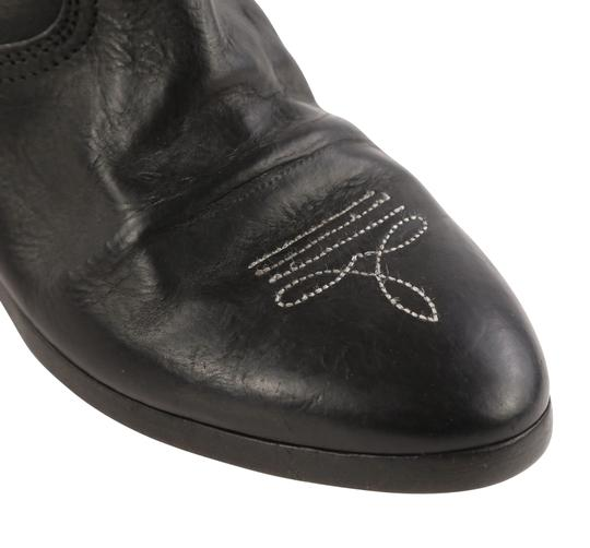 Golden Goose Deluxe Brand Black Boots Image 7