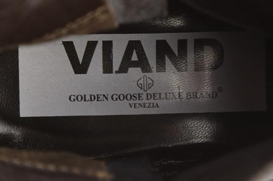 Golden Goose Deluxe Brand Black Boots Image 9