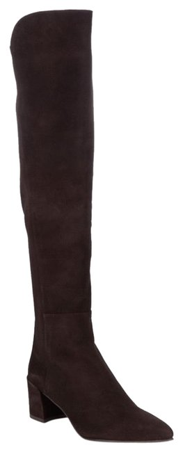 Stuart Weitzman Brown Boots/Booties Size US 8.5 Regular (M, B) Stuart Weitzman Brown Boots/Booties Size US 8.5 Regular (M, B) Image 1