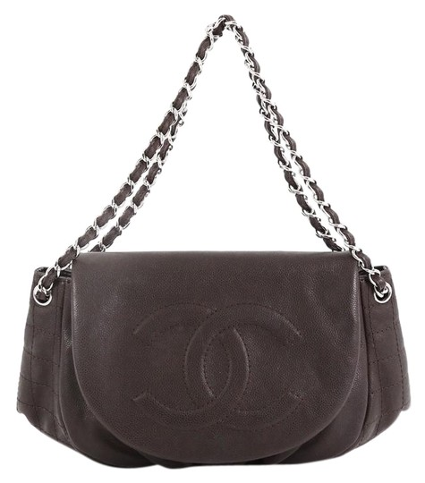 Preload https://img-static.tradesy.com/item/24554008/chanel-classic-flap-timeless-half-moon-caviar-medium-brown-leather-shoulder-bag-0-1-540-540.jpg