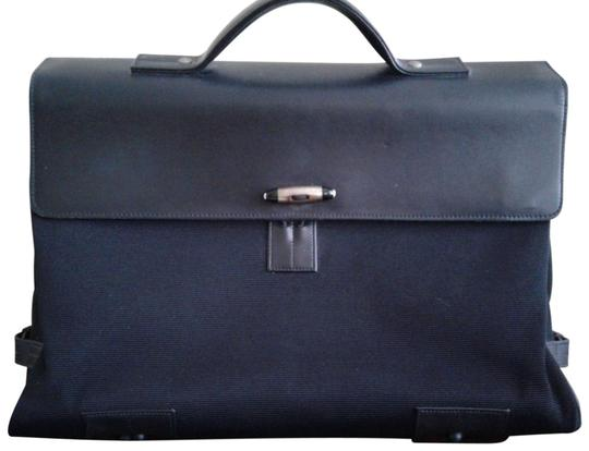 Preload https://img-static.tradesy.com/item/24554074/montblanc-nightflght-double-gusset-briefcase-attache-laptop-bag-0-1-540-540.jpg