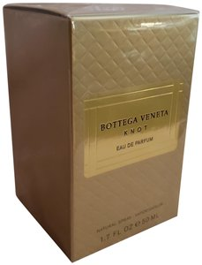 Bottega Veneta Shrink Wrap Box Eau De Parfum From Nordstrom 1.7 FL OZ